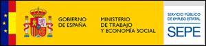 Servicio público de empleo SEPE